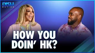 Headkrack Responds to Wendy Williams Shouting Him Out Following Her Porsha and Simon Shade