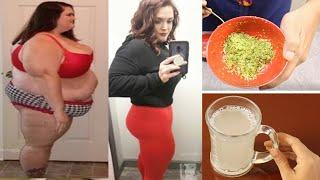 How to Lose Belly Fat in 1 Night With This powerful weight loss drink