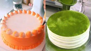 Awesome Cake Decorating Ideas for Party | How to Make Chocolate Cake Recipes | So Yummy Cake