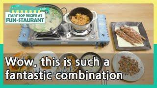 Wow, this is such a fantastic combination (Stars' Top Recipe at Fun-Staurant) | KBS WORLD TV 210518