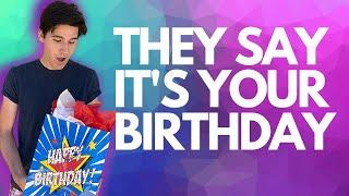 OUR SON'S 17TH BIRTHDAY PARTY DURING QUARANTINE |VLOG