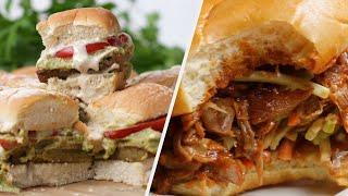 5 Recipes When You're Trying To Eat Less Meat •Tasty