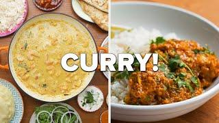 Keep Calm And Curry On • Tasty Recipes