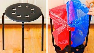 20 COOL HACKS AND TIPS FOR EVERYDAY LIFE