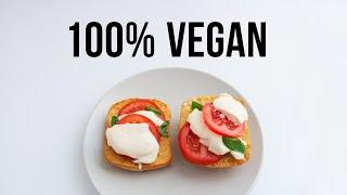 Tasty Vegan Breakfast Recipes (easy and also fancy meals)