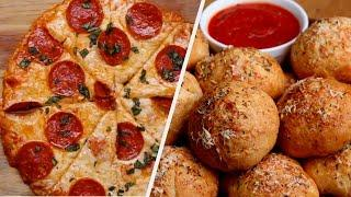 Pizza Lovers Only • Tasty Recipes