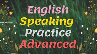 Improve Advanced English Vocabulary and Speaking ★ English Speaking Practice Advanced ✔ @English TV