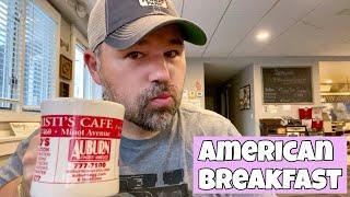 How to Order an American Breakfast | English Lesson From a Real English Teacher