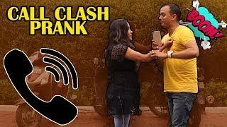 CALL CLASH PRANK (Gone Wrong)[Mungis. Best Comedy]