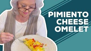 Love & Best Dishes: Pimiento Cheese Omelet Recipe
