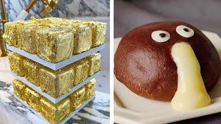 So Tasty Chocolate Desserts Recipes - The Most Cake Decorating Trends 2020