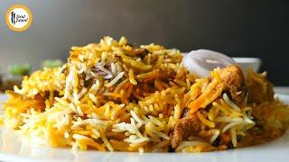 Simplest Biryani Recipe By Food Fusion